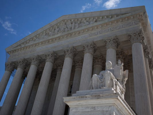 Supreme Court disabilities