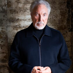 'Over the Top and Back' by Tom Jones