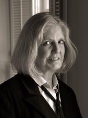 Patricia Hunt, columnist, Mary Baldwin College