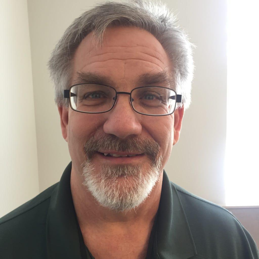 Brad Kadrich