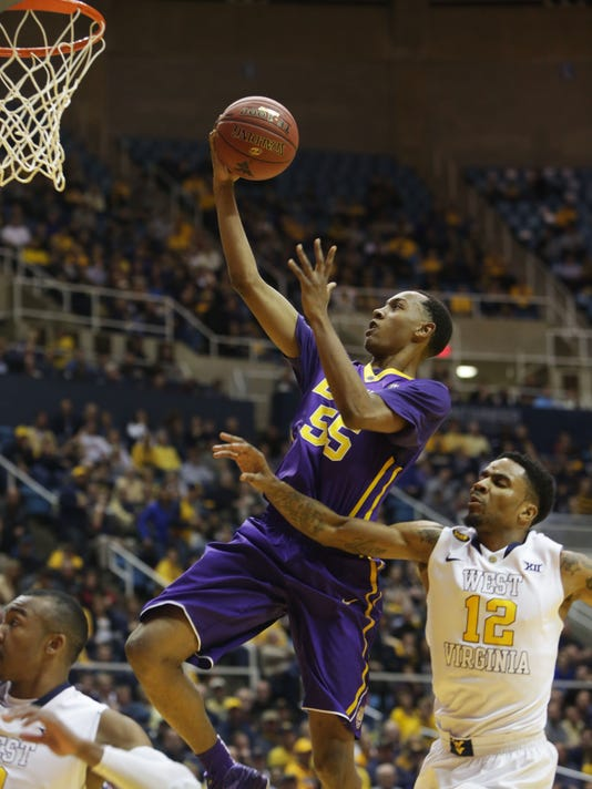 Tim Quarterman, Tarik Phillip