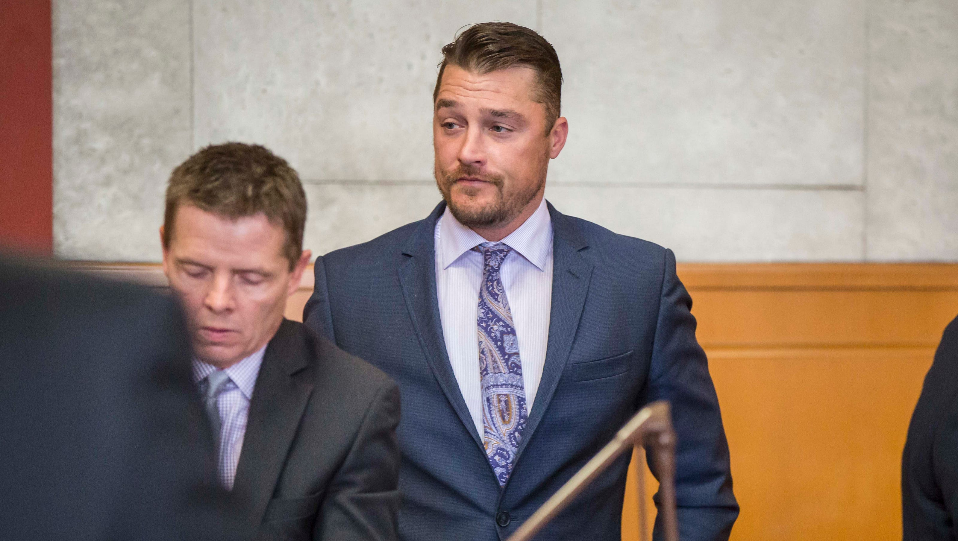 Chris Soules: 'Irreparable damage' will be done if Iowa Supreme Court doesn't take up case