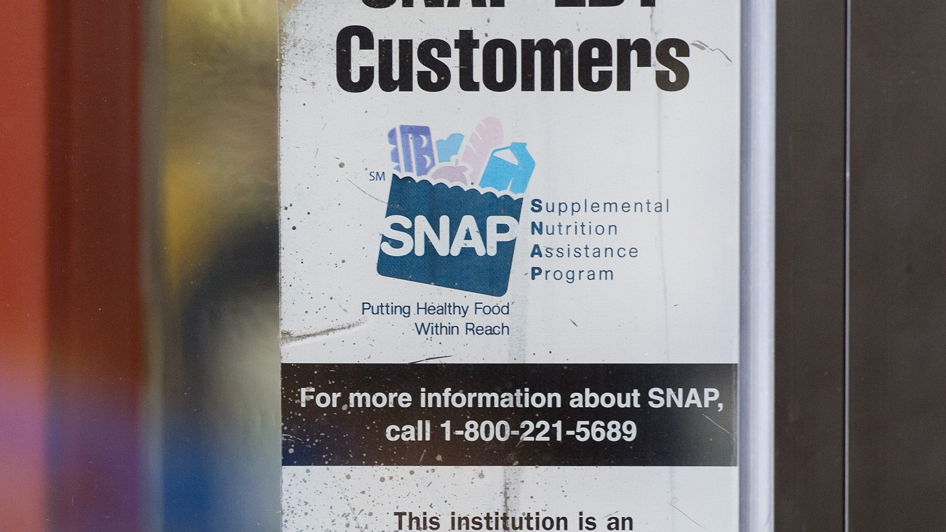 Drug felons can now receive food stamps in Mississippi