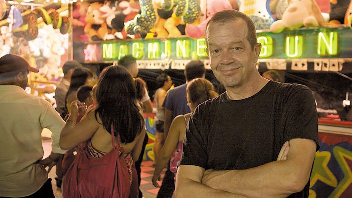 Iconic comic-book artist Darwyn Cooke dies, age 54