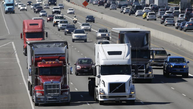 AAA says it expects that more than 1.5 million people in Michigan will travel 50 miles or more from home this Thanksgiving holiday.