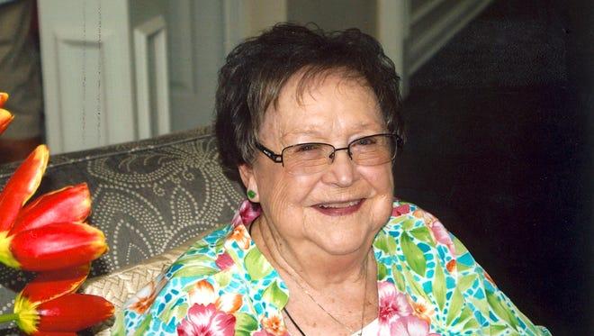 Alice Blair 90th Birthday