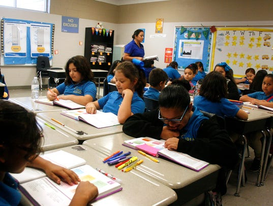 'We've got to step up our game': El Paso school districts lose millions to  charters
