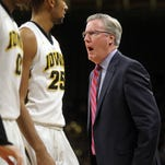 McCaffery's behavior was childish