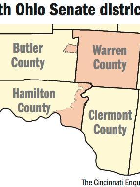 7th Ohio Senate district