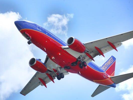 AP SOUTHWEST AIRLINES-PILOTS-CEO F FILE A USA FL