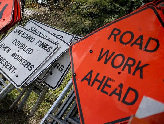 Obama's New Budget Calls For Major Investments Into Public Works Projects
