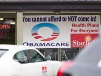 Obamacare signups rose for Wichita Falls insurance agent, dipped slightly overall in Texas