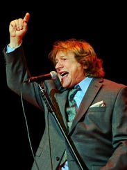 """Lou Gramm, known as the """"voice of Foreigner,"""" performs"""