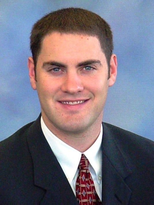 Greg Hodges
