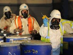 Photos: North Jersey's worst toxic sites