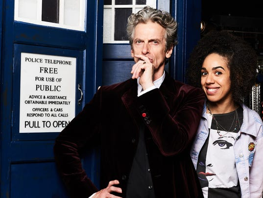 Image result for doctor 12th