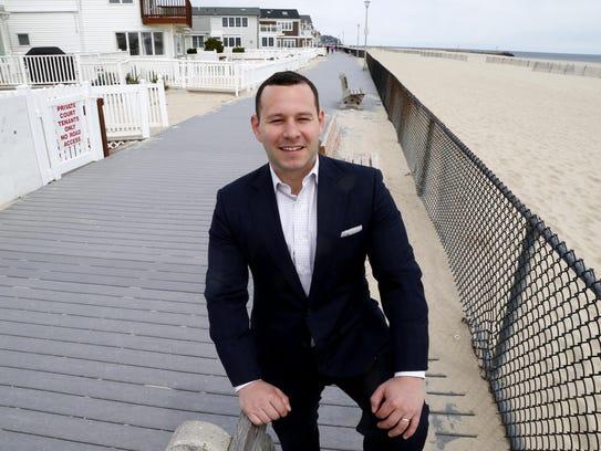 Scott J. Greenberg, owner of SJG Private Wealth Management