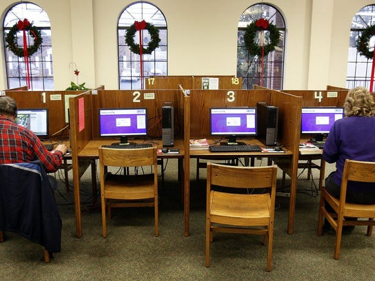 Library Continuing Education