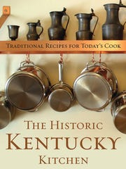 The Historic Kentucky Kitchen