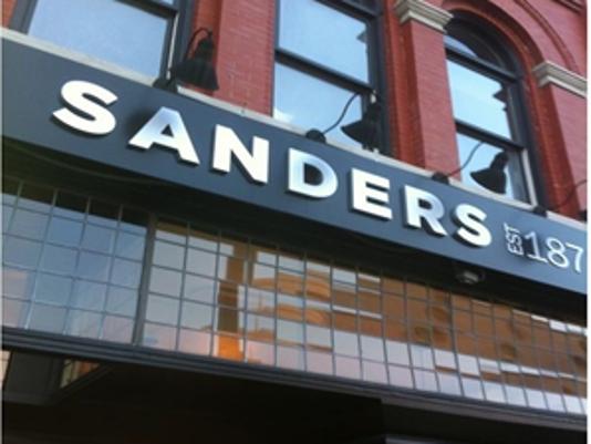 BHM Sanders closing