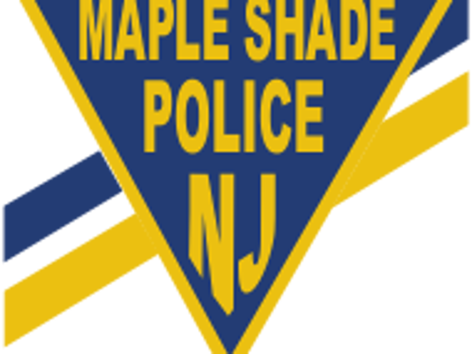 maple shade cops