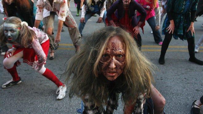 Halloween Bash Ymca Springfield 2020 Ready to catch the Halloween spirit?
