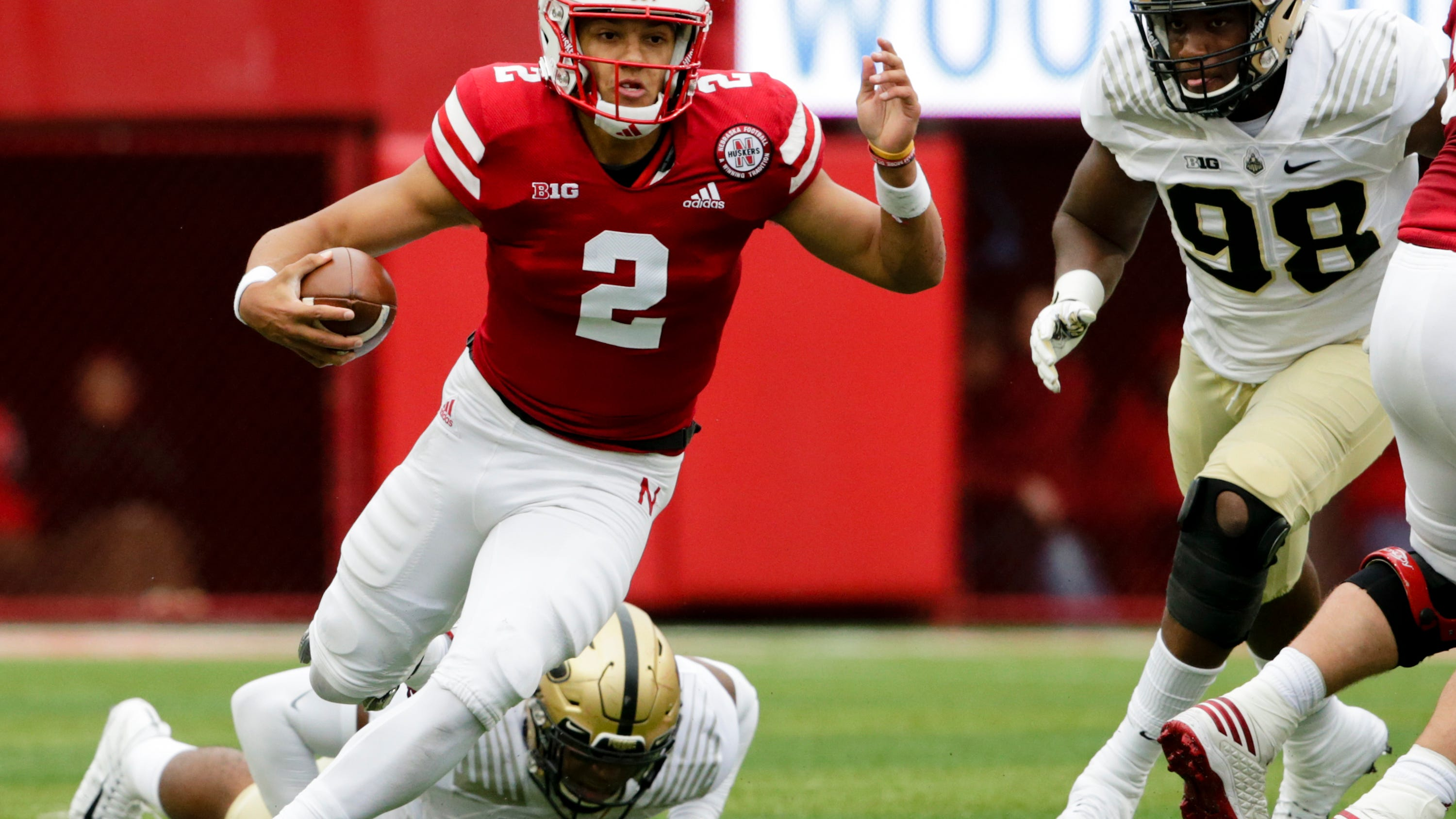 Finally! No. 5 Ohio State opens against rebuilding Nebraska