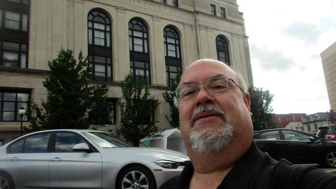 I had the opportunity to serve my fellow Oneida County residents last week as a trial juror at the county courthouse.