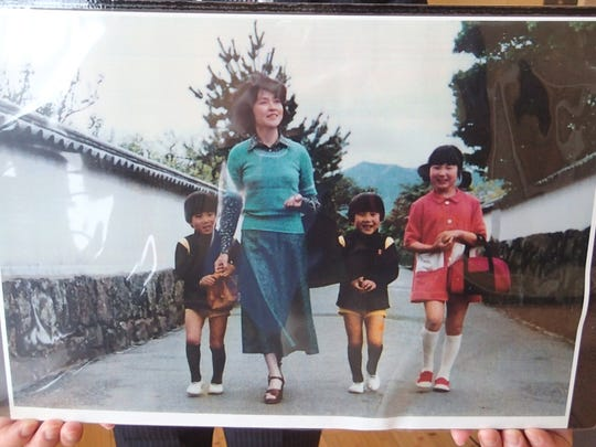 Relatives Seek Rescue Of Japanese Mother, Sister Abducted -7724