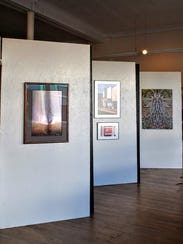 Tularosa Basin Gallery of Photography is located at