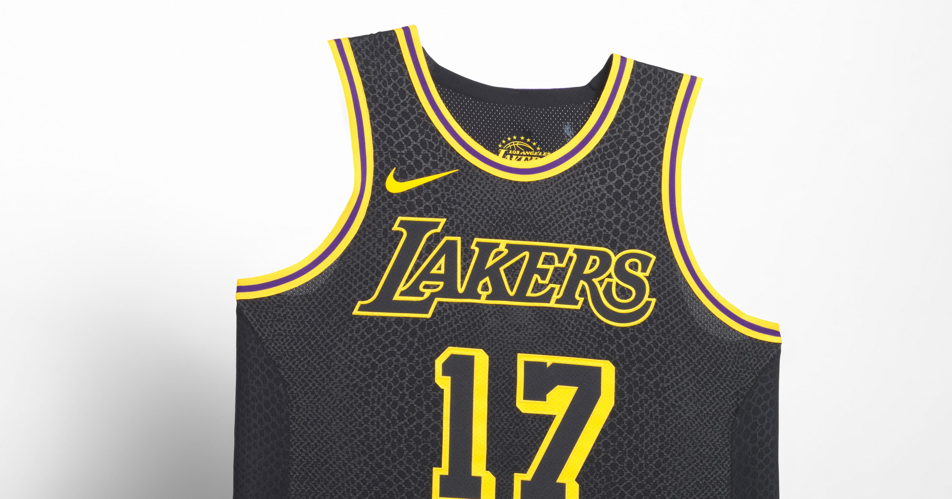 big sale 29f2c b8e49 Nike NBA City Edition uniforms  The story behind the design process