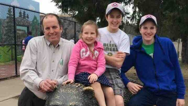 Heartfelt condolences and donations have been pouring in for a Barron County family who lost a father and a son in a tragic farm accident.
