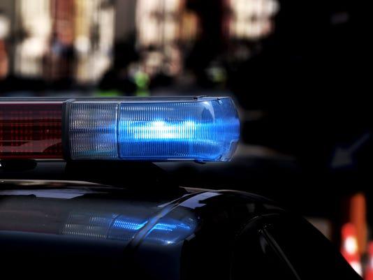 #iStock police siren
