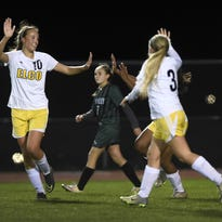 Elco soccer standout Shuey commits to Lehigh