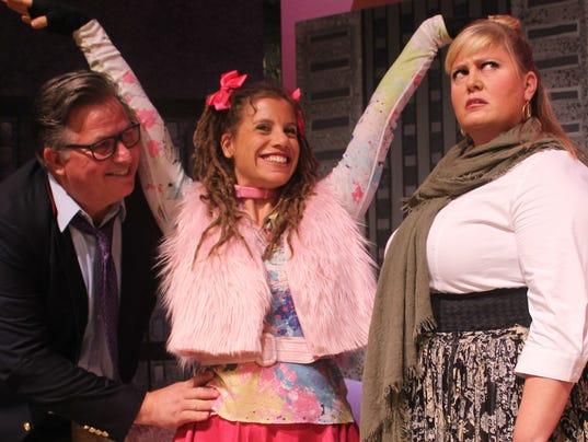 Vero Beach Theater Guild   Season