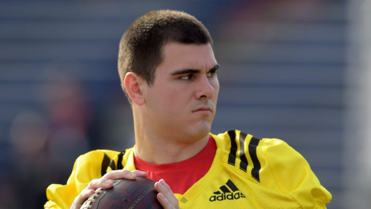 NFL right to bench troubled prospects from combine