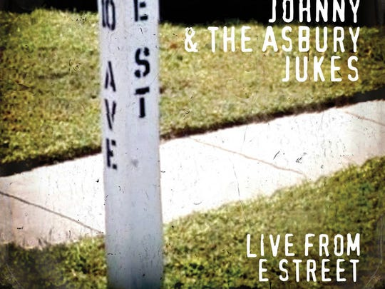 Live From E Street from Leroy Records.