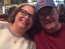 He had one wish: 'Stay alive to see the Cubbies win'