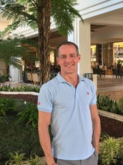 Jamey York was in Maui, Hawaii when he received a false