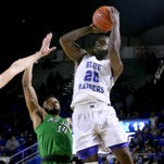 MTSU men's basketball: 5 things to know heading into C-USA tournament