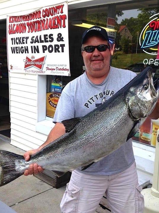 DCA 0729 Salmon