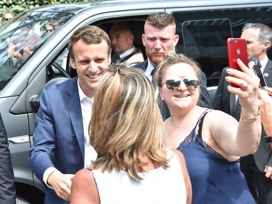 AFP AFP_PG5ZD I ELE FRA PA