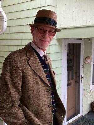 Richard Morton, 61, of Ocean Grove, went missing on Aug. 27.
