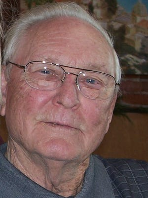 James A. Karnes, 84, passed away May 6, 2014 at the Pathways Hospice unit of McKee Medical Center in Loveland, CO.
