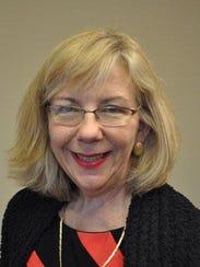 Families as Allies Executive Director Joy Hogge.