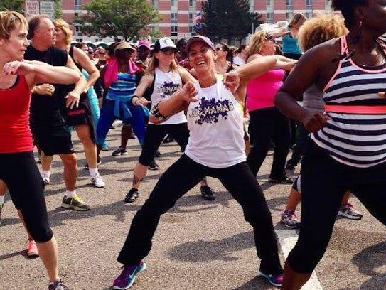 Teressa Farough's diagnosis of heart disease spurred