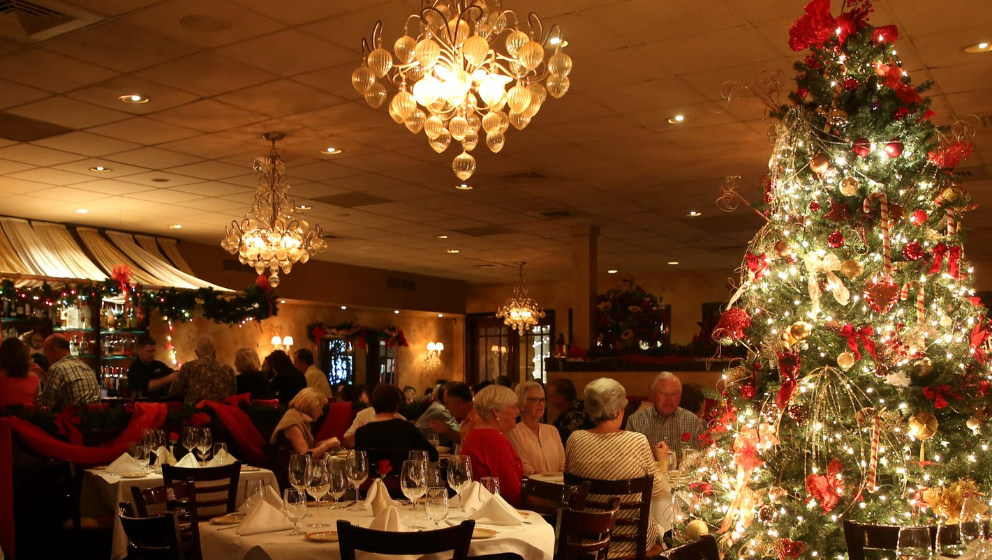 Restaurants open on christmas day in southwest florida for Restaurants open christmas day 2017