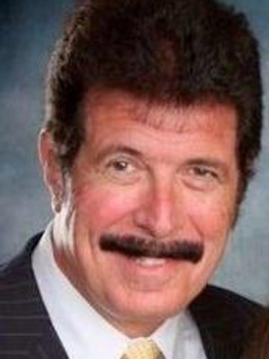 SFA 0518 Bill Cohen MUG