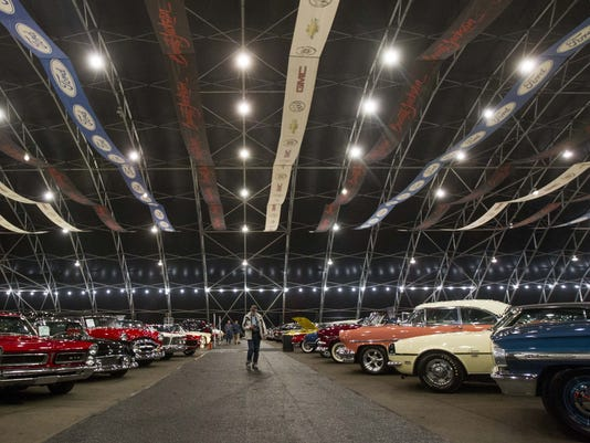 Barrett Jackson auction