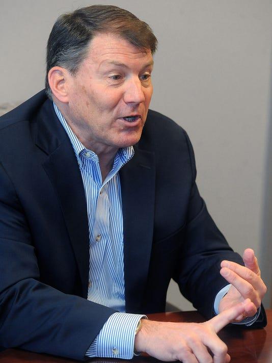 Senator Mike Rounds